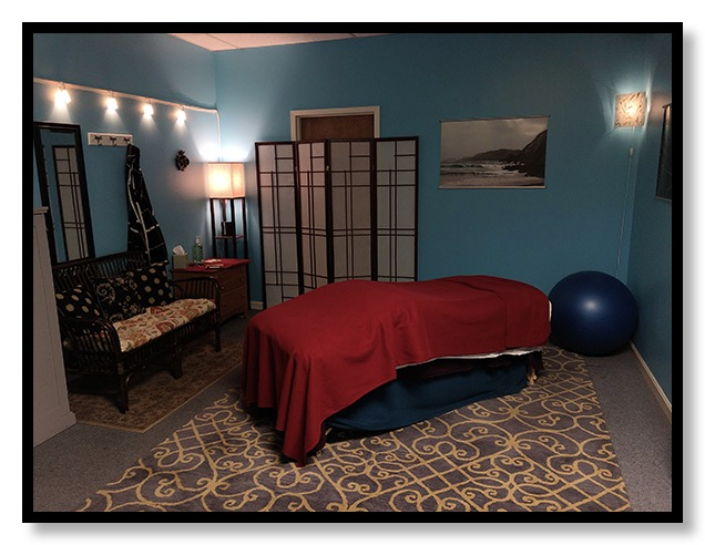 reception room massage louisville